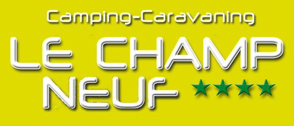 Camping Caravaning Le Champ Neuf