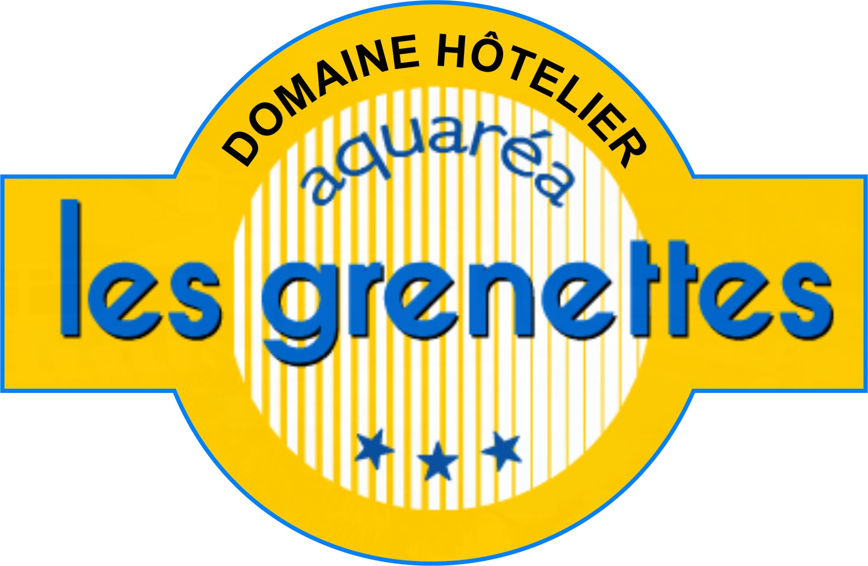 Camping Les Grenettes
